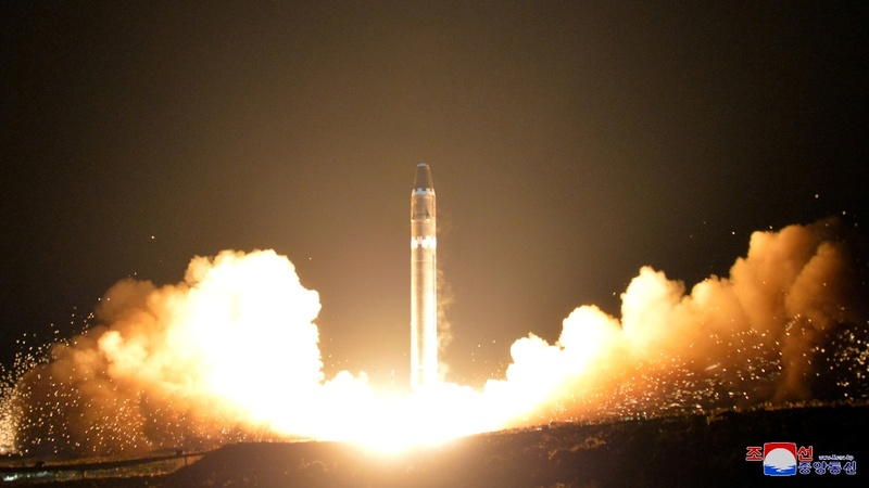 North Korea continuing nuclear program - UN report