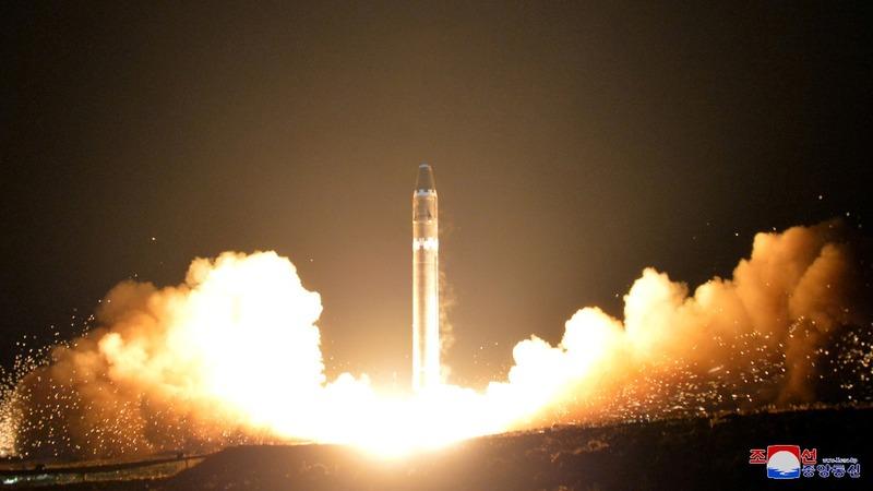 North Korea continuing nuclear program - UN report