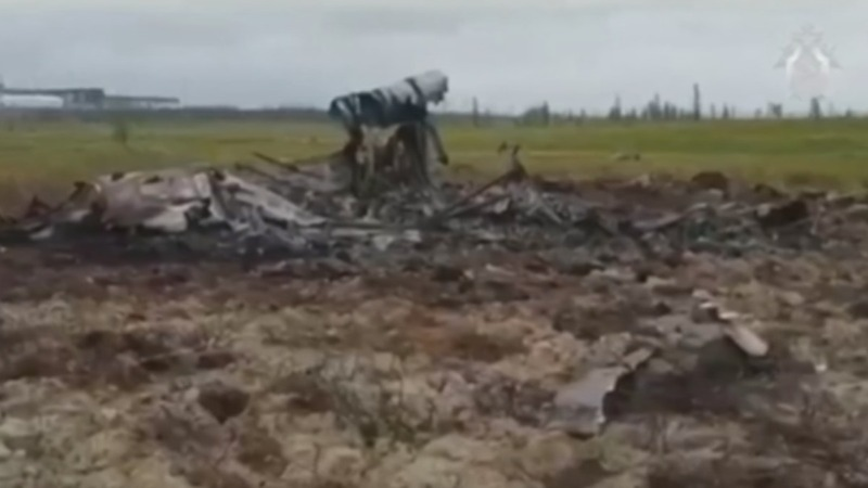 18 die in Russian helicopter crash