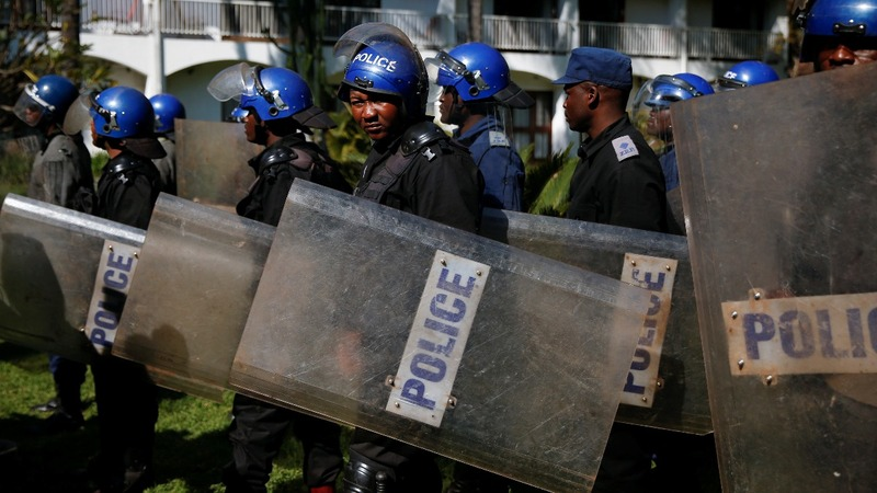 Zimbabweans disillusioned by post-poll crackdown