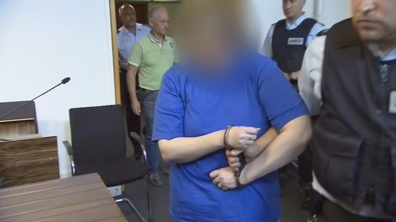 German parents jailed for selling son for sex