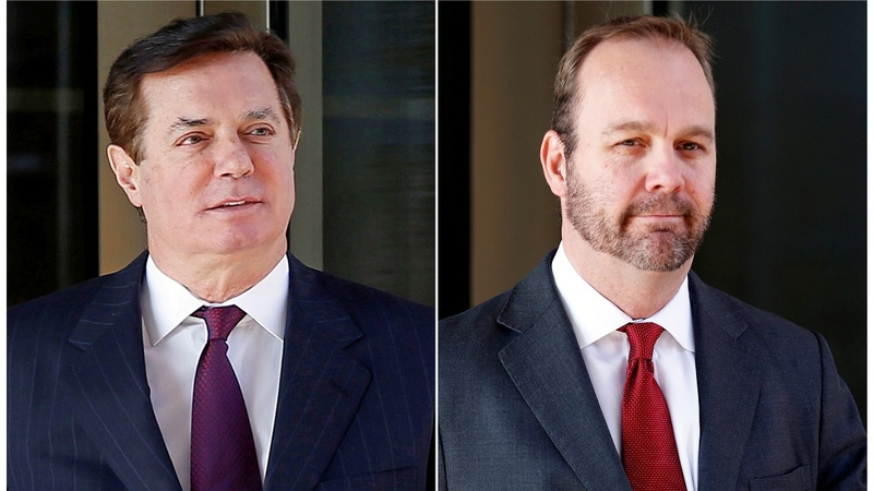 Gates lays out map to Manafort's money stash
