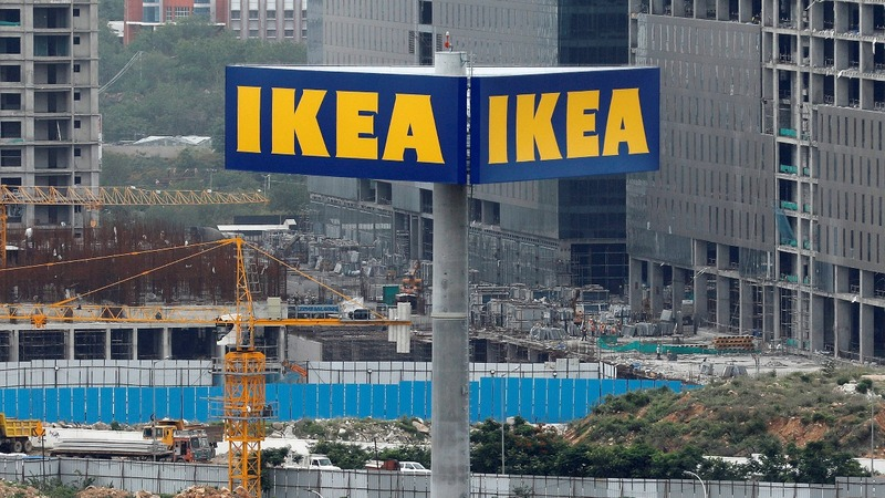 IKEA drops its prices even lower in India debut