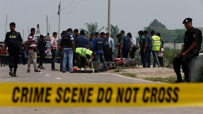 Hundreds die in Bangladesh's anti-drug crackdown