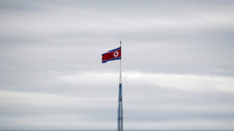 North Korea slams U.S. sanctions pressure