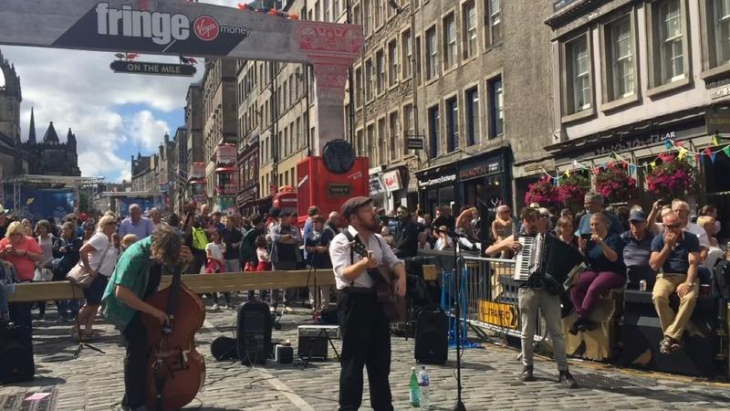 Festival says strict UK visa rules barring talent