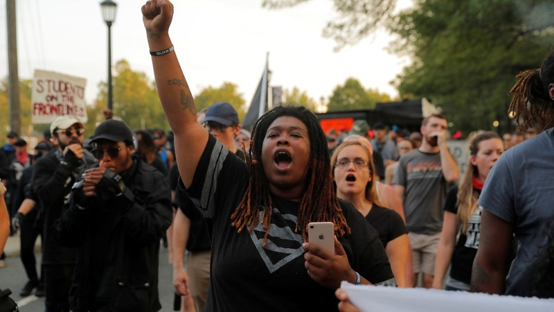 INSIGHT: Outcry in Charlottesville one year later