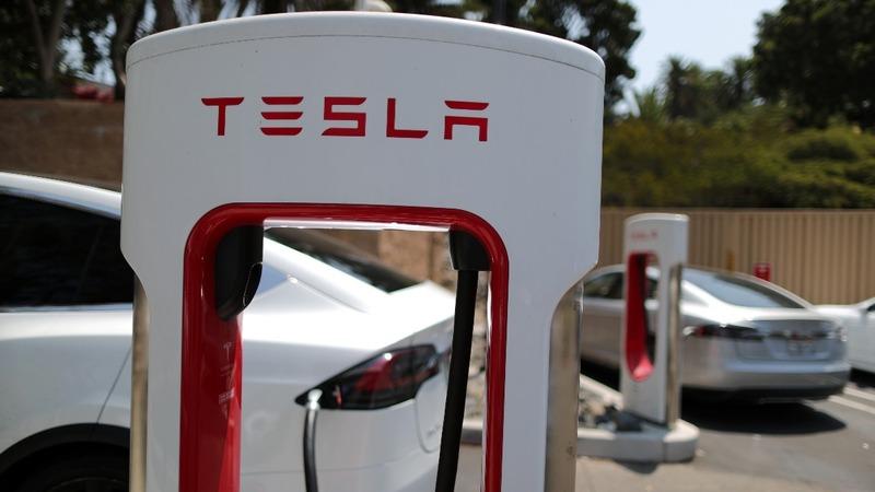 Musk seeks support for Tesla buyout plan