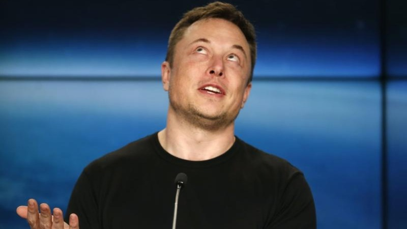 Tesla forms committee to review Musk's plan