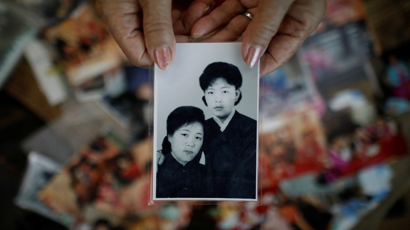 Koreans divided by war prepare to meet family