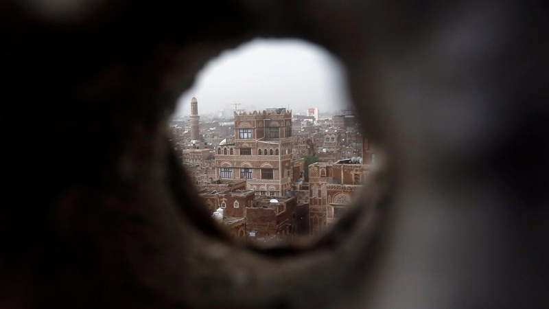 Fears Yemen's heritage will be turned to rubble