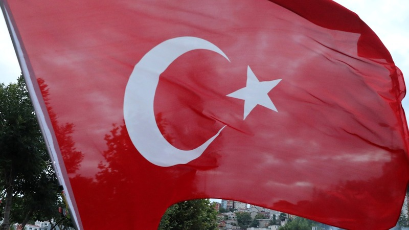 Turkey, China strike fear in global markets