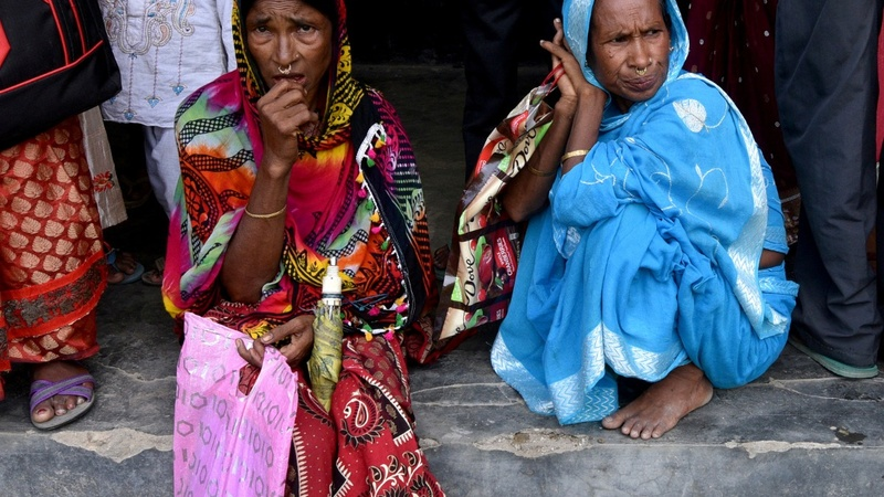 'Citizen register' may leave Indians stateless