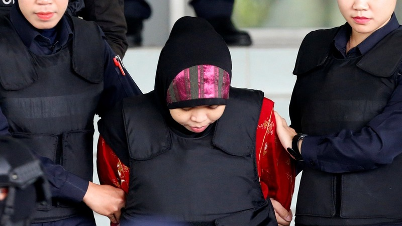 Kim Jong Nam murder trial to continue