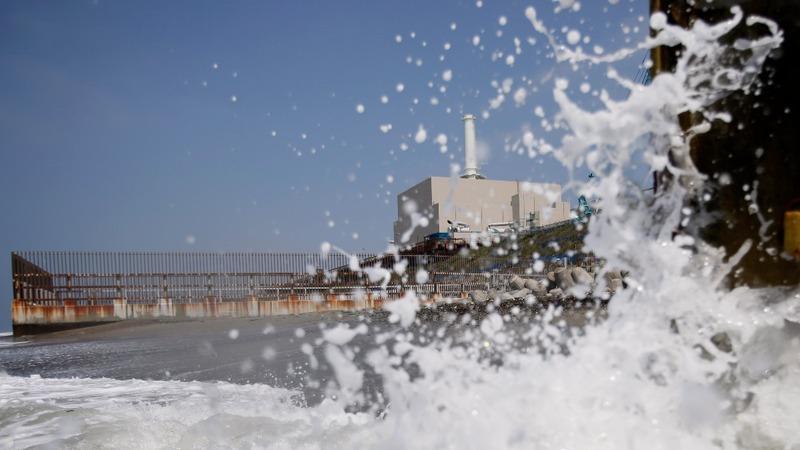 The sea - an endless source of uranium?