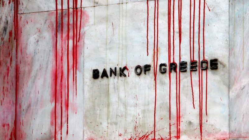 Greece exits bailout, but scars remain