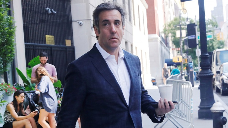 Cohen investigated for $20 mln in loans: NYT