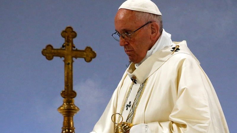 Pope Francis vows to end sex abuse cover up