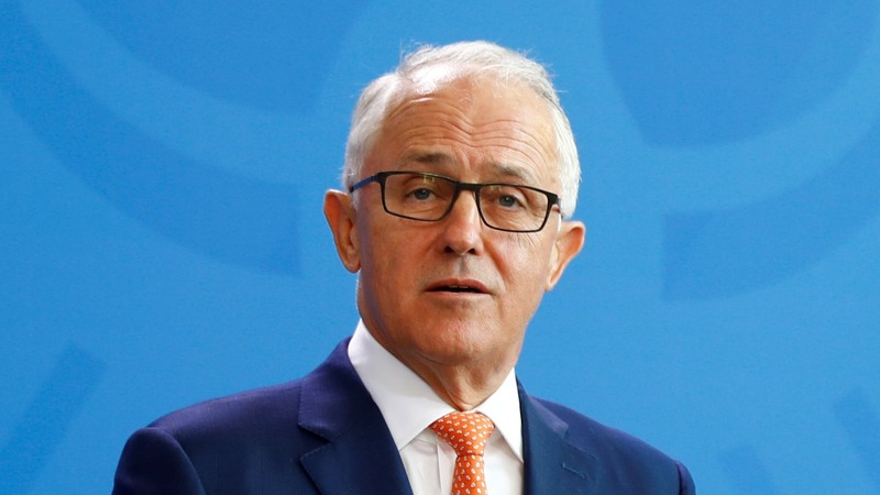 Australian PM survives leadership challenge