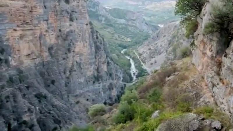 At least 11 hikers killed in Italian flash flood