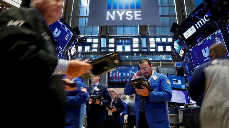 Wall Street marks longest bull market in history