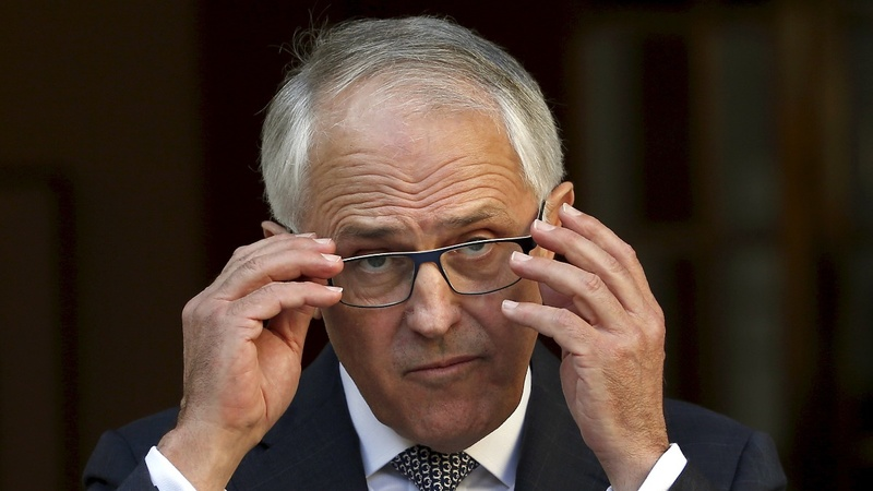 Australian PM faces second leadership challenge