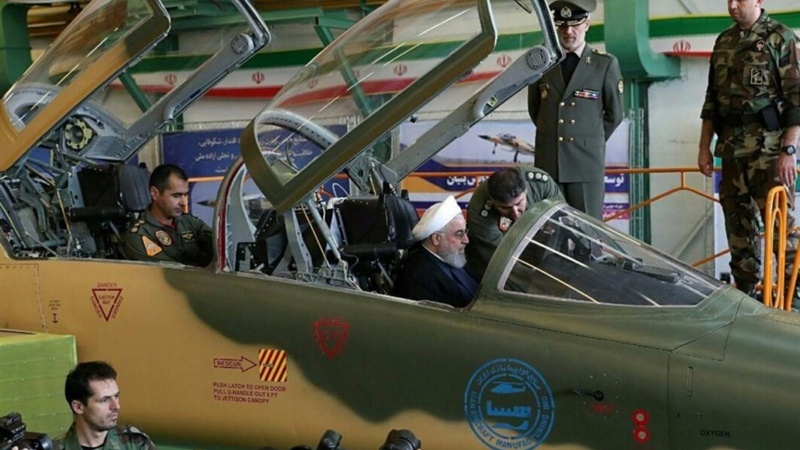 Iran threatens U.S./Israel targets, if attacked