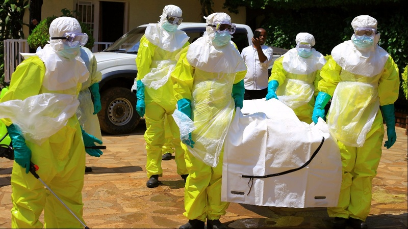 Congo approves more experimental Ebola treatments