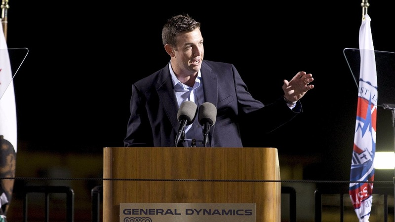 Rep. Hunter says corruption charges 'politically motivated'