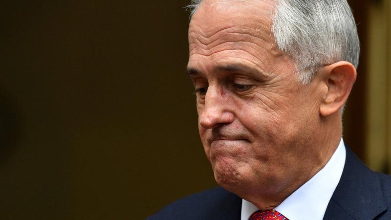 Australia's leadership crisis suspends parliament