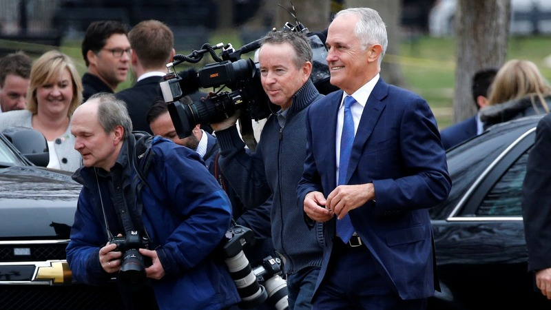 Australian PM refuses to concede to challenger