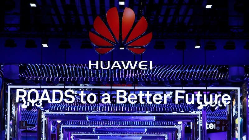 China's Huawei banned from Australia 5G rollout