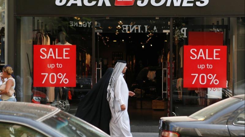 Economic blues begin to bite in Lebanon