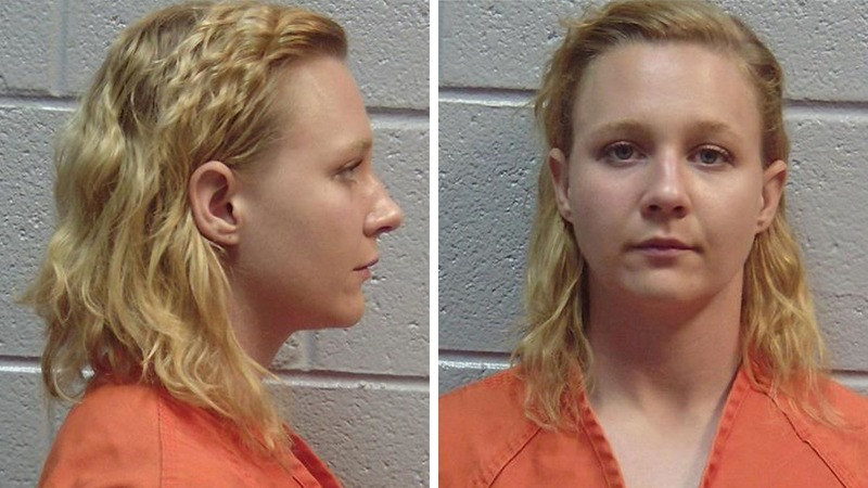 Reality Winner gets over 5 years in jail for leak