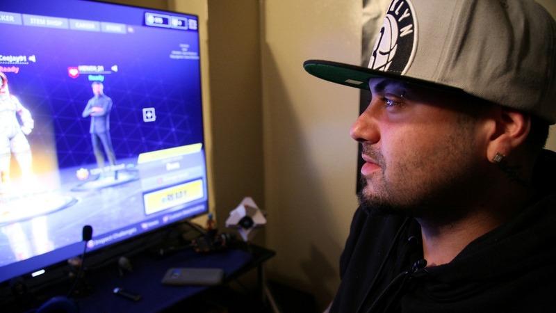 Gaming sensation 'Fortnite's' popularity stalls