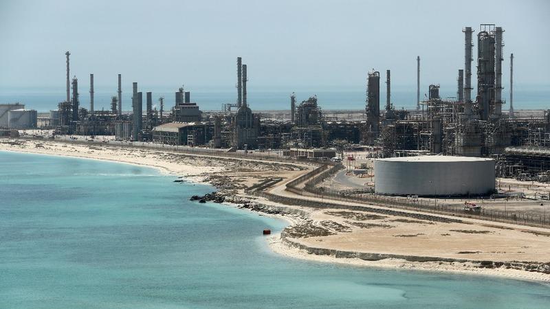 Shelved Aramco IPO hits at heart of Saudi reforms