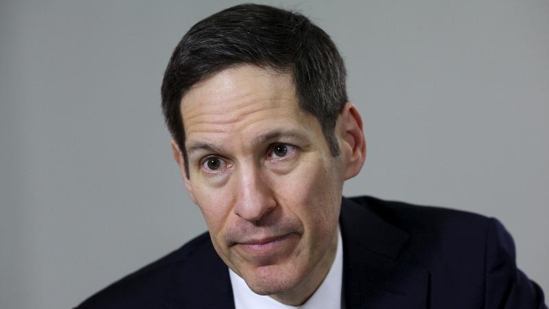 Ex-CDC director Frieden arrested for sex abuse