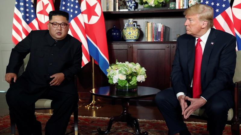 North Korea paper blasts 'double dealing' U.S.