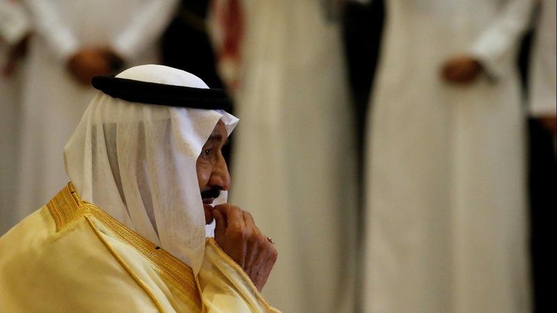 Exclusive: Saudi king quashed son's Aramco IPO plan