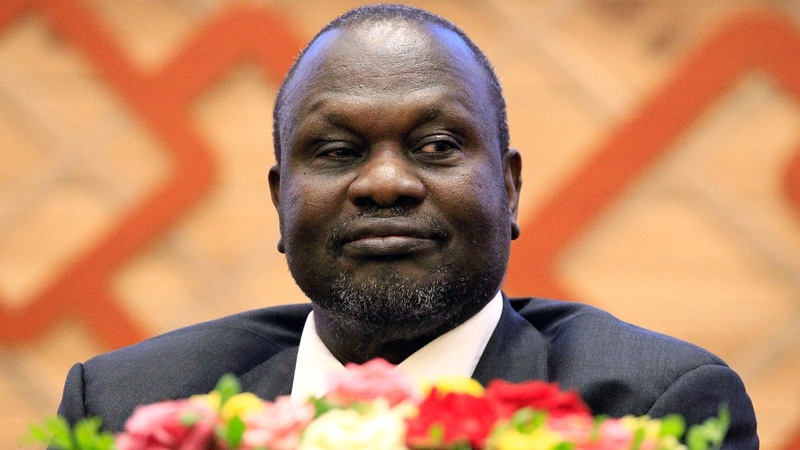 South Sudanese rebels refuse to sign peace deal