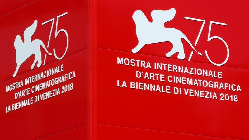 Netflix is at Venice Film Fest after Cannes snub