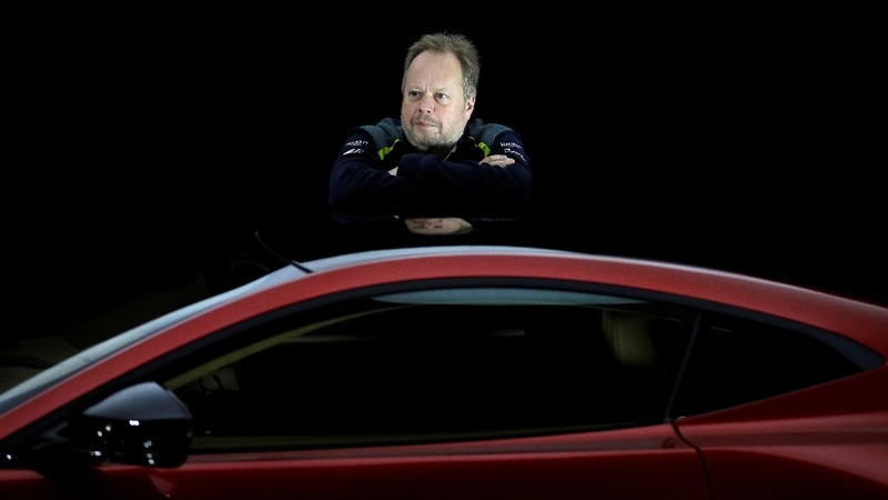 Going public: Aston Martin completes U-turn