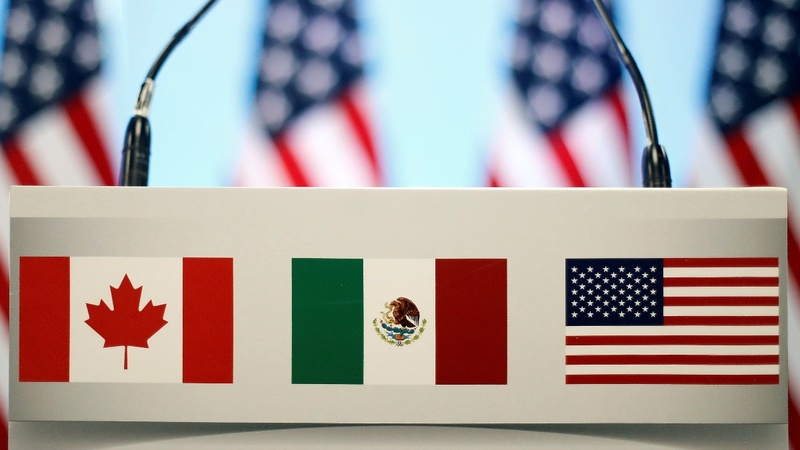 Optimism in Canada-U.S. trade talks