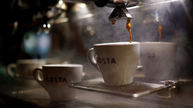 Coca-Cola makes $5.1bln bet on coffee