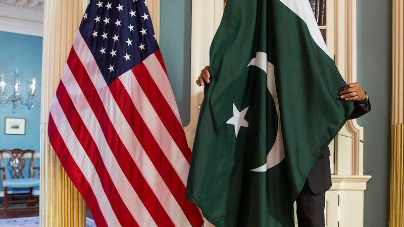 U.S. cancels Pakistan aid over militant record