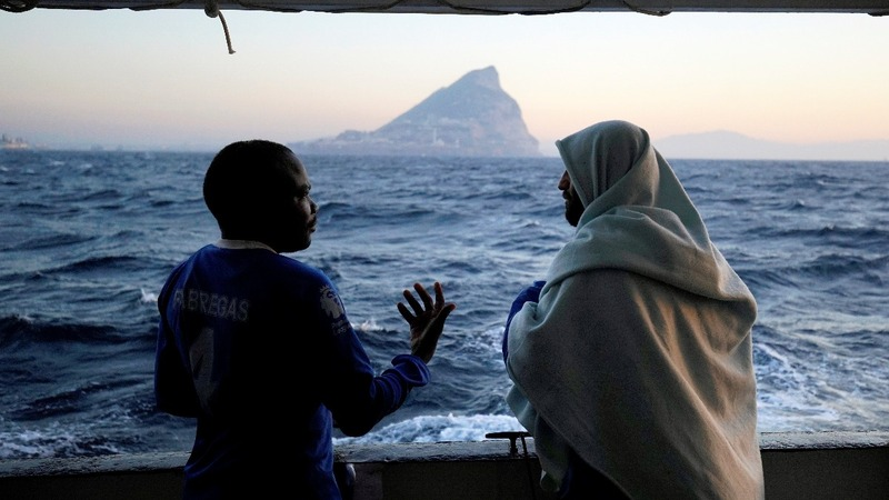 Mediterranean getting deadlier for migrants - UN
