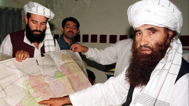 Feared Afghan insurgent leader dead