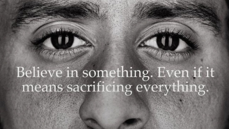 Nike hit with calls for boycott after Kaepernick deal