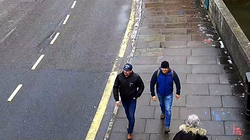 From Moscow to Salisbury: the Novichok timeline