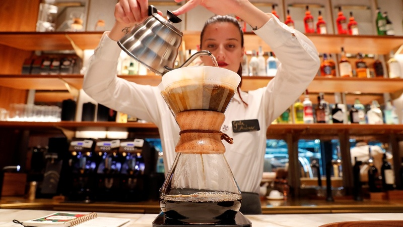 Italy birthed espresso. Will it drink Starbucks?